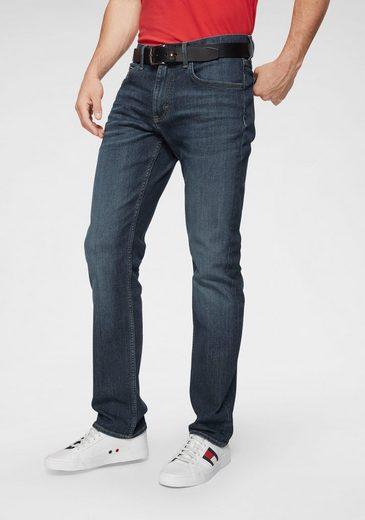 TOMMY HILFIGER Regular-fit-Jeans »REGULAR MERCER STR«