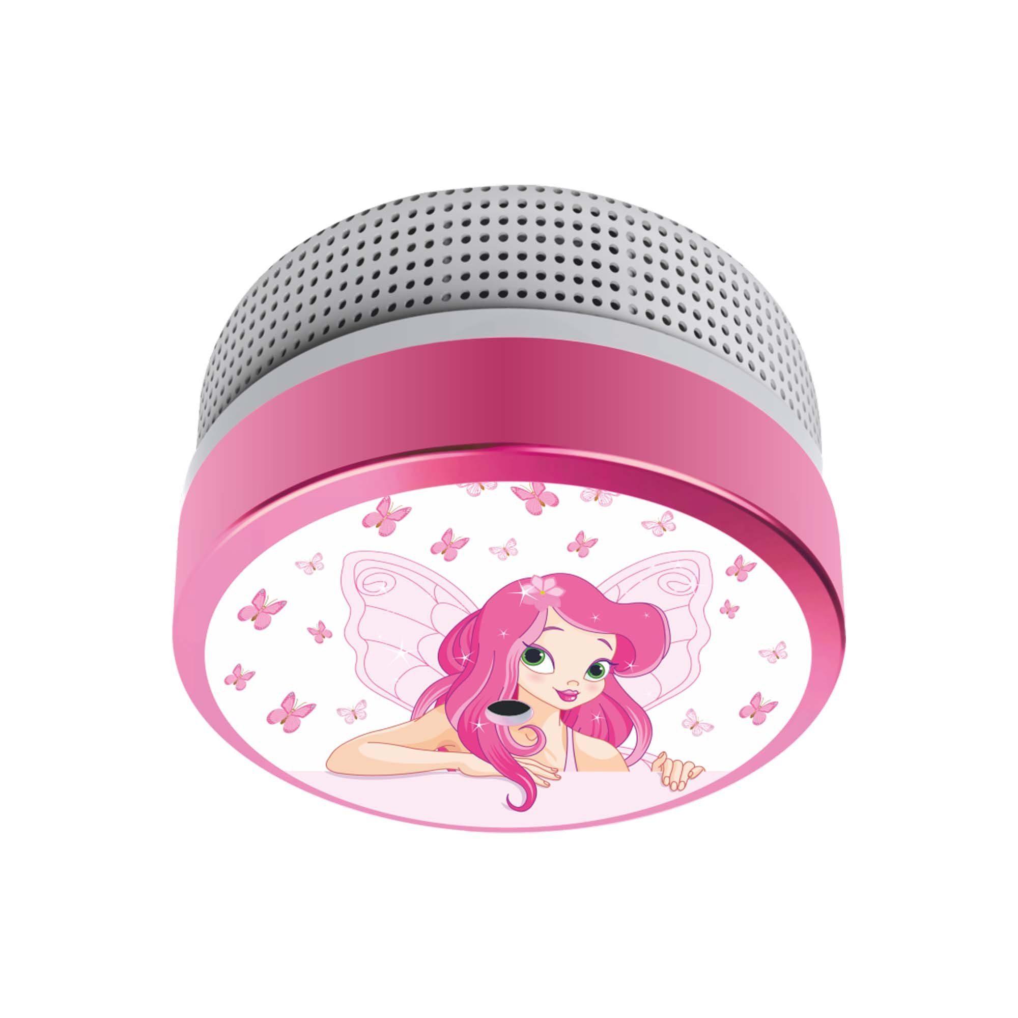ELRO Mini Rauchmelder für Kinderzimmer »FS8110«