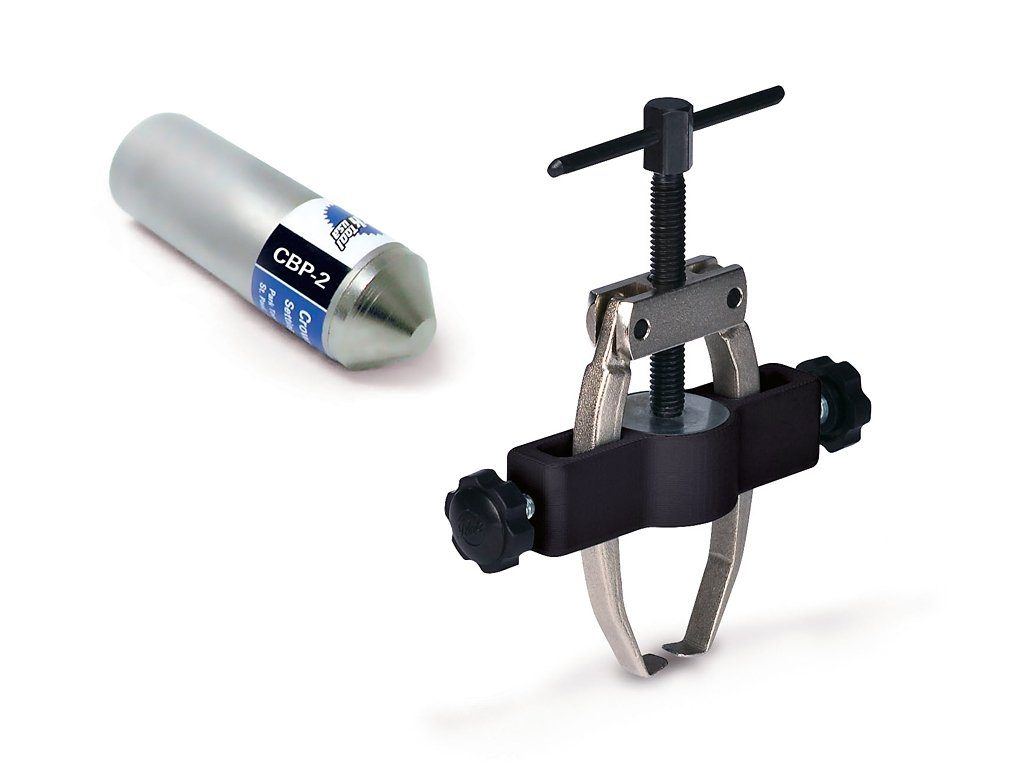 Park Tool Werkzeug & Montage »CBP-3 Campa Tretlagerwerkzeugset«
