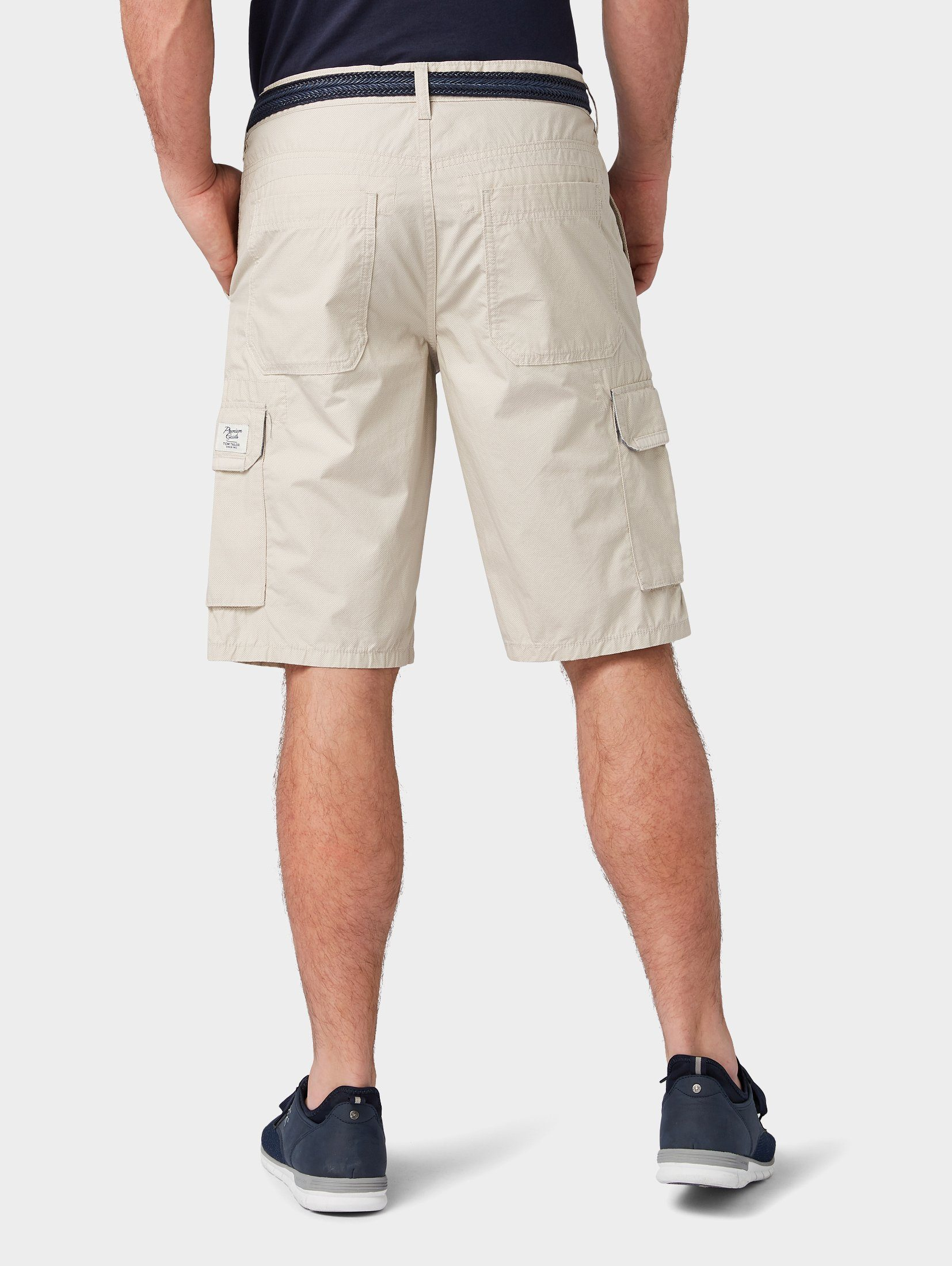 Shorts Tom Bermuda Shorts« »relaxed Morris Tailor wPXuTZOki