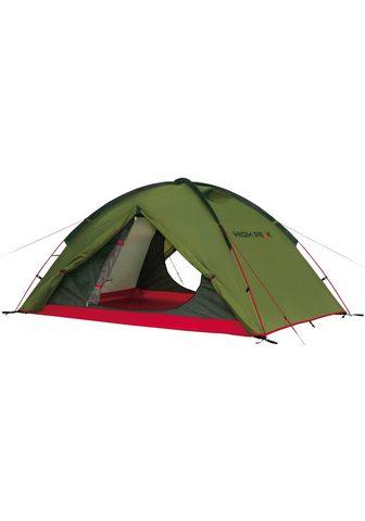 High Peak Kupolo formos palapinė »Woodpecker 3 L...