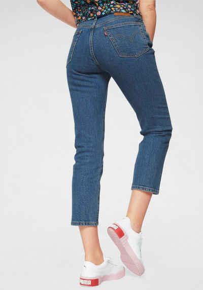 Levi's® 78 Jeans »501 Crop«