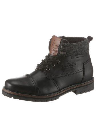 BUGATTI Suvarstomi batai »Terenzio«