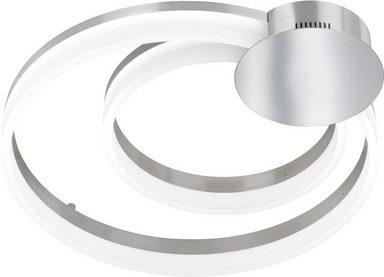 WOFI LED Deckenleuchte »SOUL«, 1-flammig