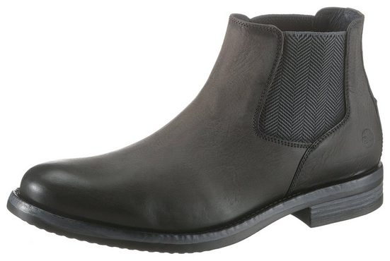 GUIDO MARIA KRETSCHMER Chelseaboots in coolem Design