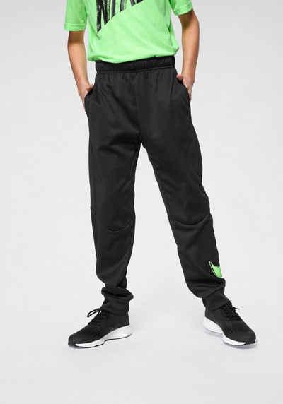 685c5f79a160c7 Nike Trainingshose »BOYS NIKE THERMA PANT GFX«