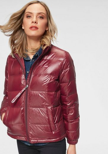 Levi's® Daunenjacke »Francine Down Packable Jacket« aus 100% Daunen