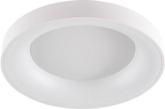 WOFI LED Deckenleuchte »CAMERON«