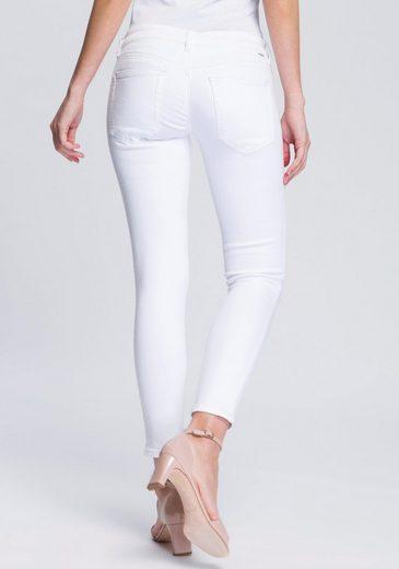 Diesel 5-Pocket-Jeans im klassischen 5-Pocket-Stil