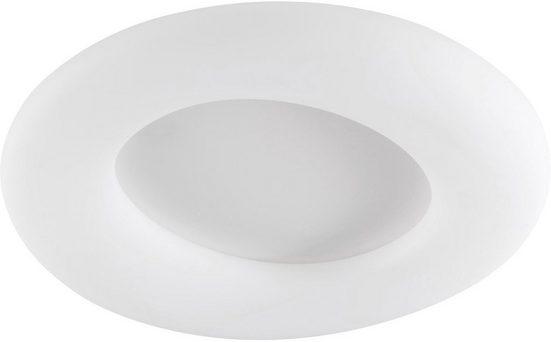 WOFI LED Deckenleuchte »COUNTY«, 1-flammig