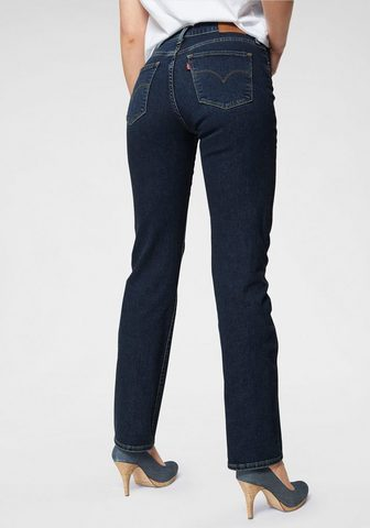 LEVI'S ® Gerade Džinsai »314 Shaping Straight...