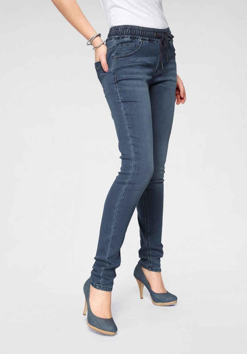 Arizona Stretch-Jeans Jogg-Denim