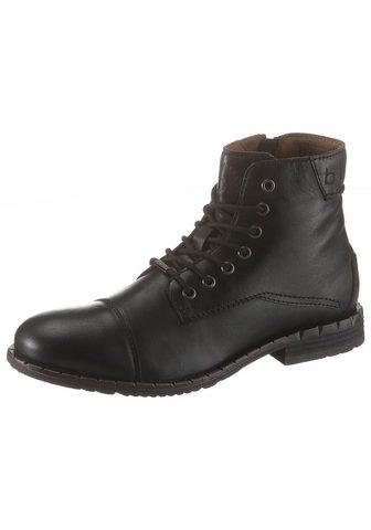 Ботинки со шнуровкой »Revolt&laq...