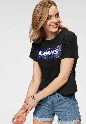 LEVI'S ® Marškinėliai »Graphic Varsity Box«