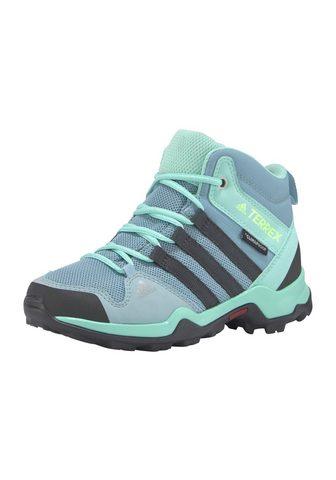 Ботинки »AX2R MID CP«