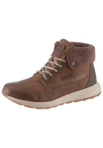 BUGATTI Ботинки со шнуровкой »Koven&laqu...