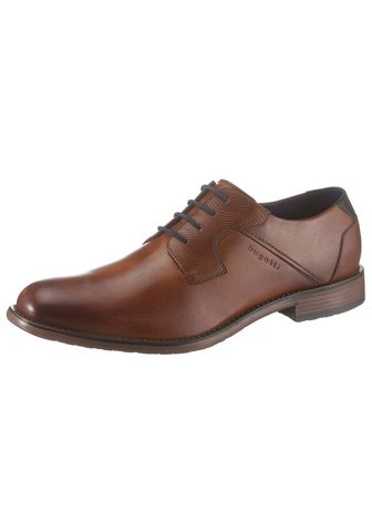 BUGATTI Suvarstomi batai »Letterio«