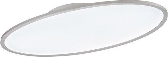 WOFI LED Deckenleuchte »VALLEY«, LED Deckenlampe