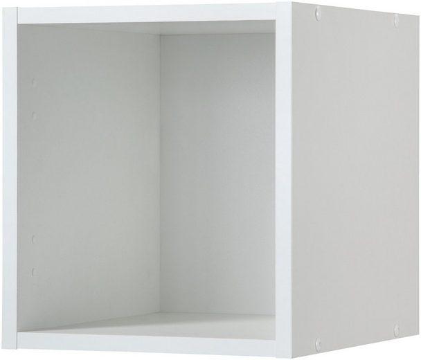 HELD MÖBEL Regal »Norderney«, Aufsatzregal, Breite 30 cm