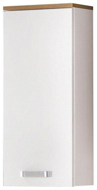Badschränke - SCHILDMEYER Badhängeschrank »Alina«, Maße (H B T) in cm 72,3 32,7 16,55  - Onlineshop OTTO