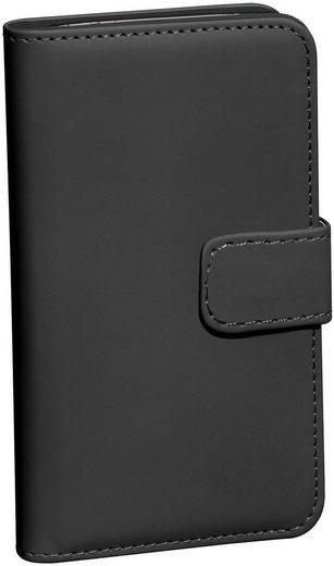 PEDEA Handytasche »Book Cover Classic für Huawei Y7 (2019)«