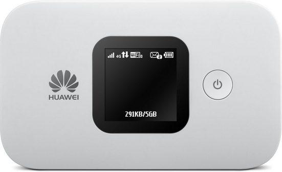 Huawei mobiler Router »E5577Fs-932 mobile WIFI«