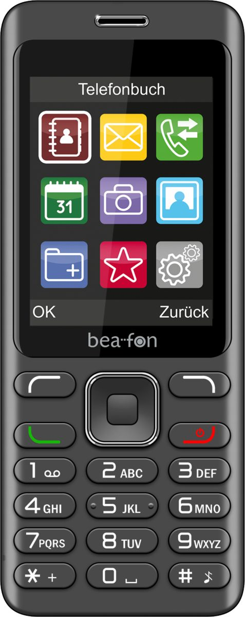 Beafon Handy »C160«