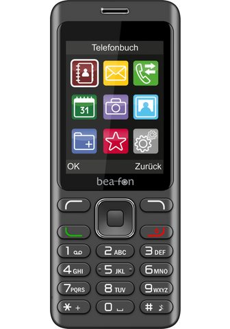 BEAFON Mobilusis telefonas »C160«