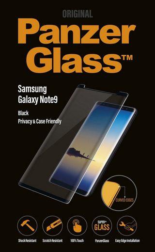 PanzerGlass Schutzglas »PanzerGlass Samsung Galaxy Note9«