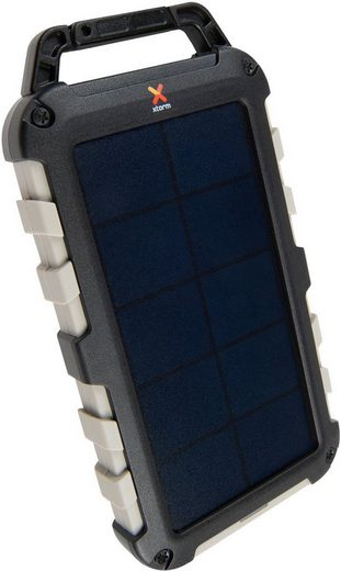 Xtorm Lader »Solar Charger 10000 Robust«