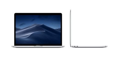"APPLE MacBook Pro CTO (MPXU2D/A) »Intel Dual-Core, 33,78cm (13,3 "")«"