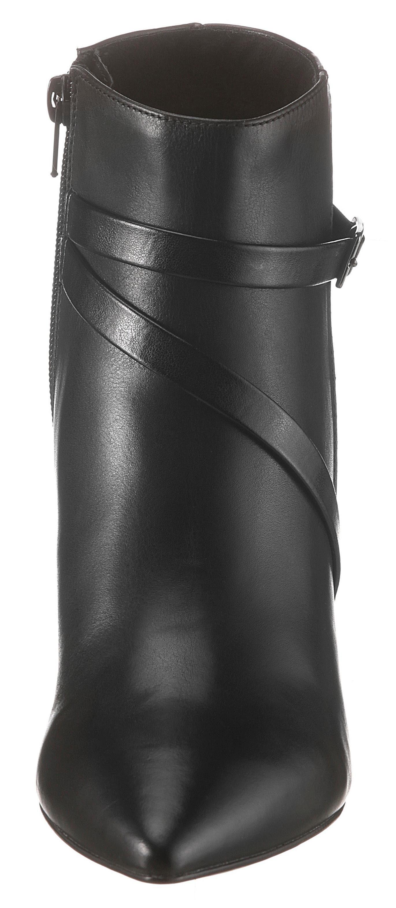 Online Kaufen In Tamaris Spitzer Form Stiefelette hQtdxsBrC
