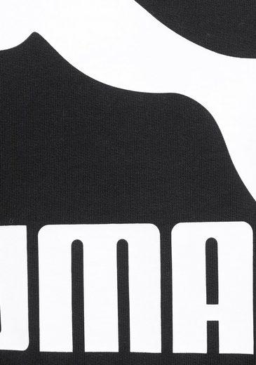Crew« Puma Logo Logo Crew« Puma »classics Sweatshirt »classics Puma Sweatshirt Iq6zXBwffx