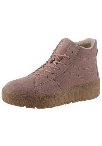 Ботинки зимние »Iman«