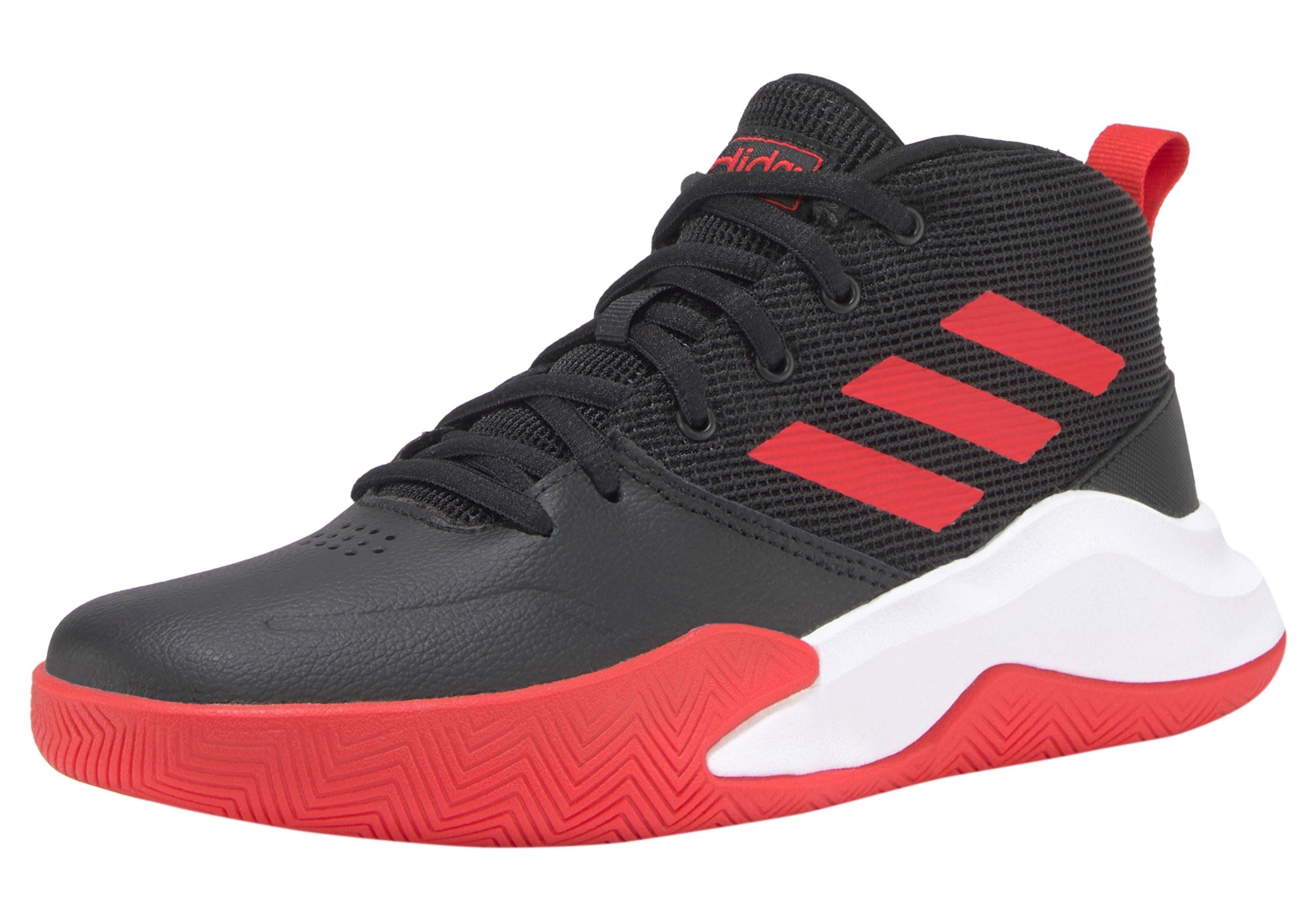 adidas Performance »OWNTHEGAME K WIDE« Basketballschuh online kaufen | OTTO