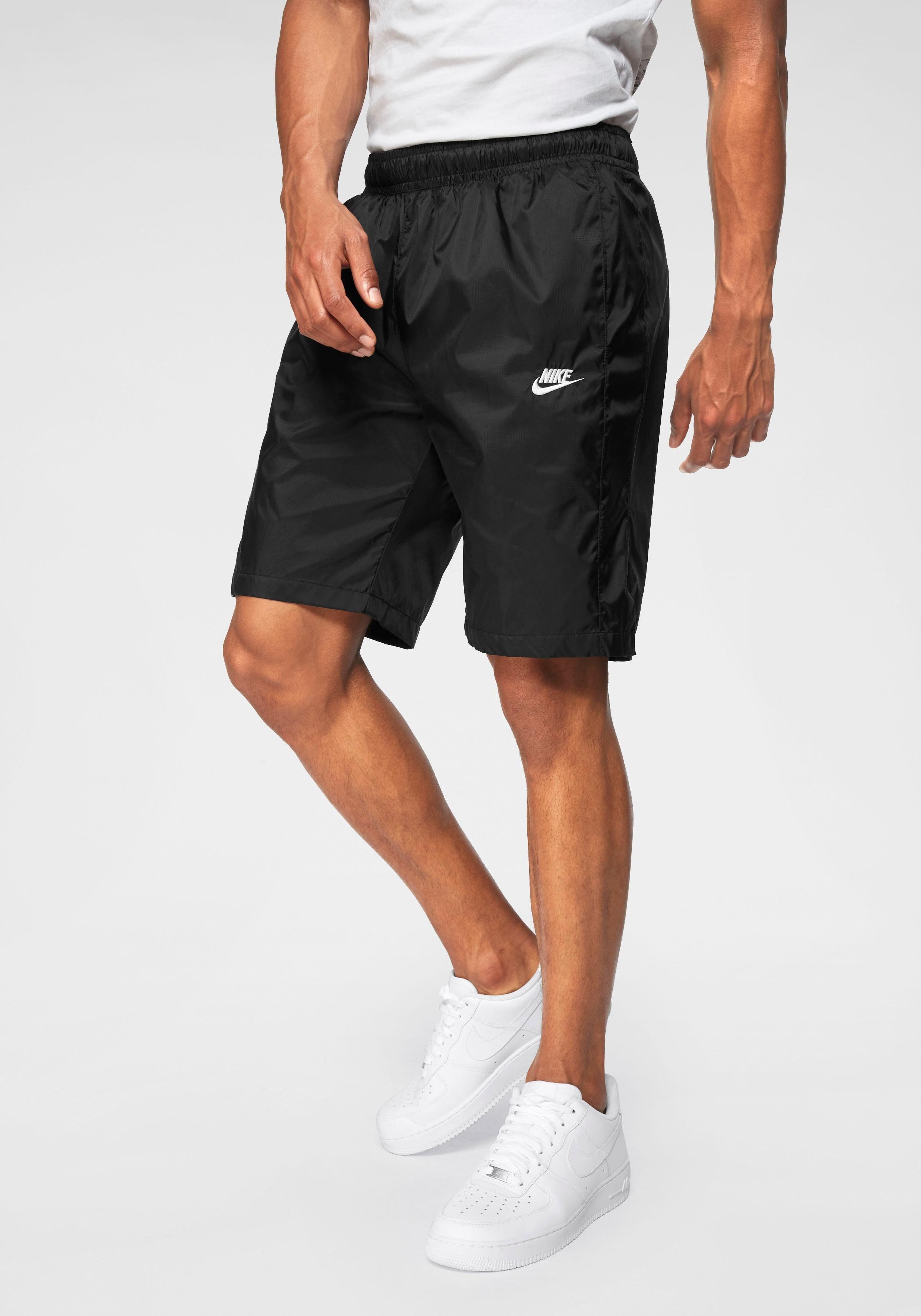 Nike Sportswear Shorts »M NSW CE SHORT WVN CORE TRK« online kaufen | OTTO