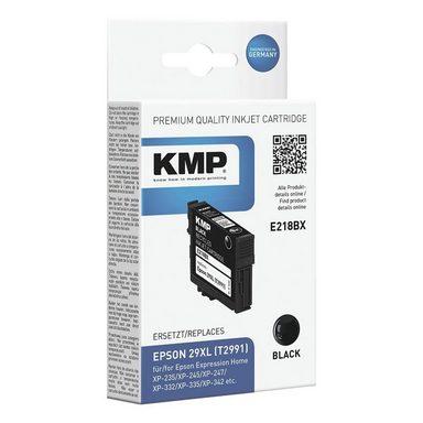 KMP Tintenpatrone ersetzt Epson »T2991« Nr. 29X