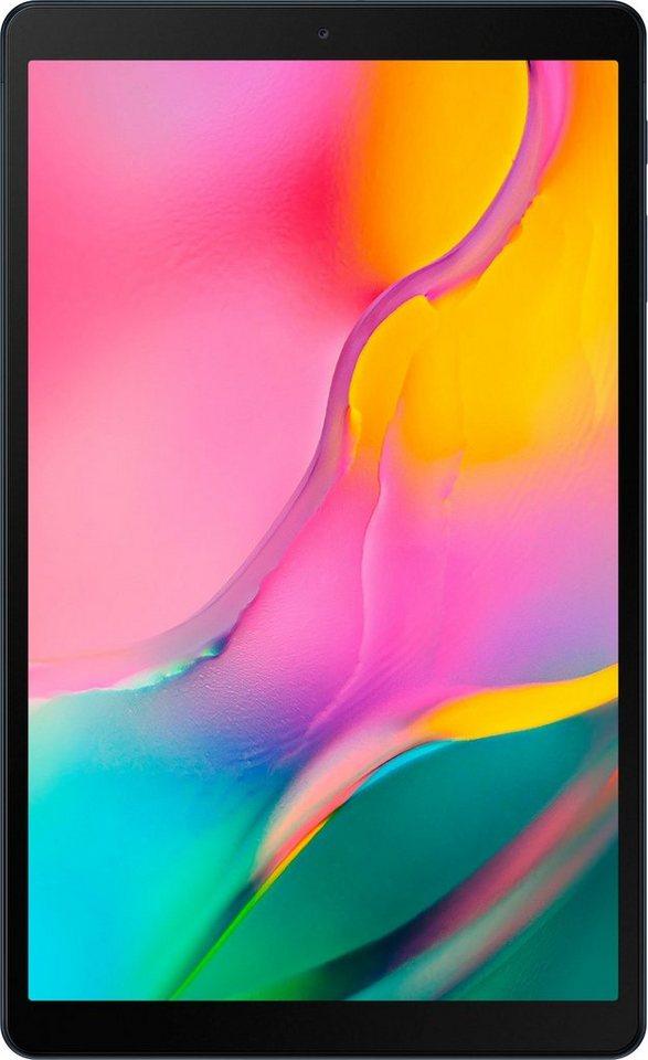 Samsung Galaxy Tab A 10.1 LTE (2019) 64GB Tablet (10,1 ...