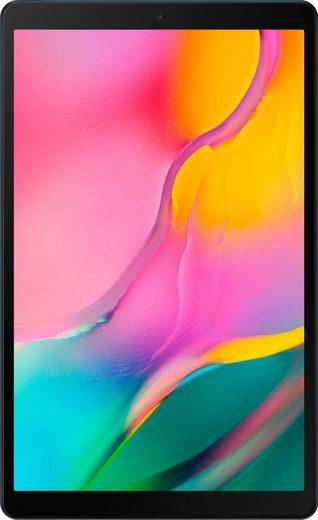 "Samsung Galaxy Tab A 10.1 LTE (2019) 64GB Tablet (10,1"", 64 GB, Android, 4G (LTE)"