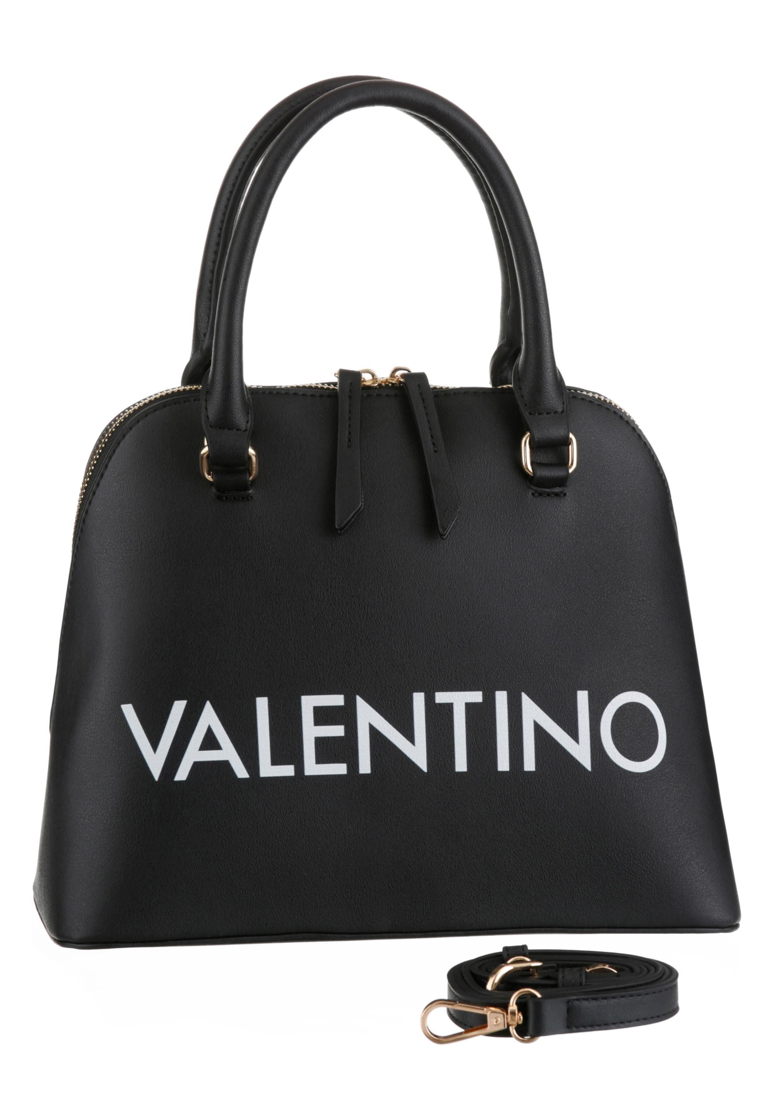 Valentino handbags Henkeltasche »MASHA«, mit goldfarbenen Details