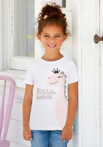 ARIZONA Marškinėliai »DINO«