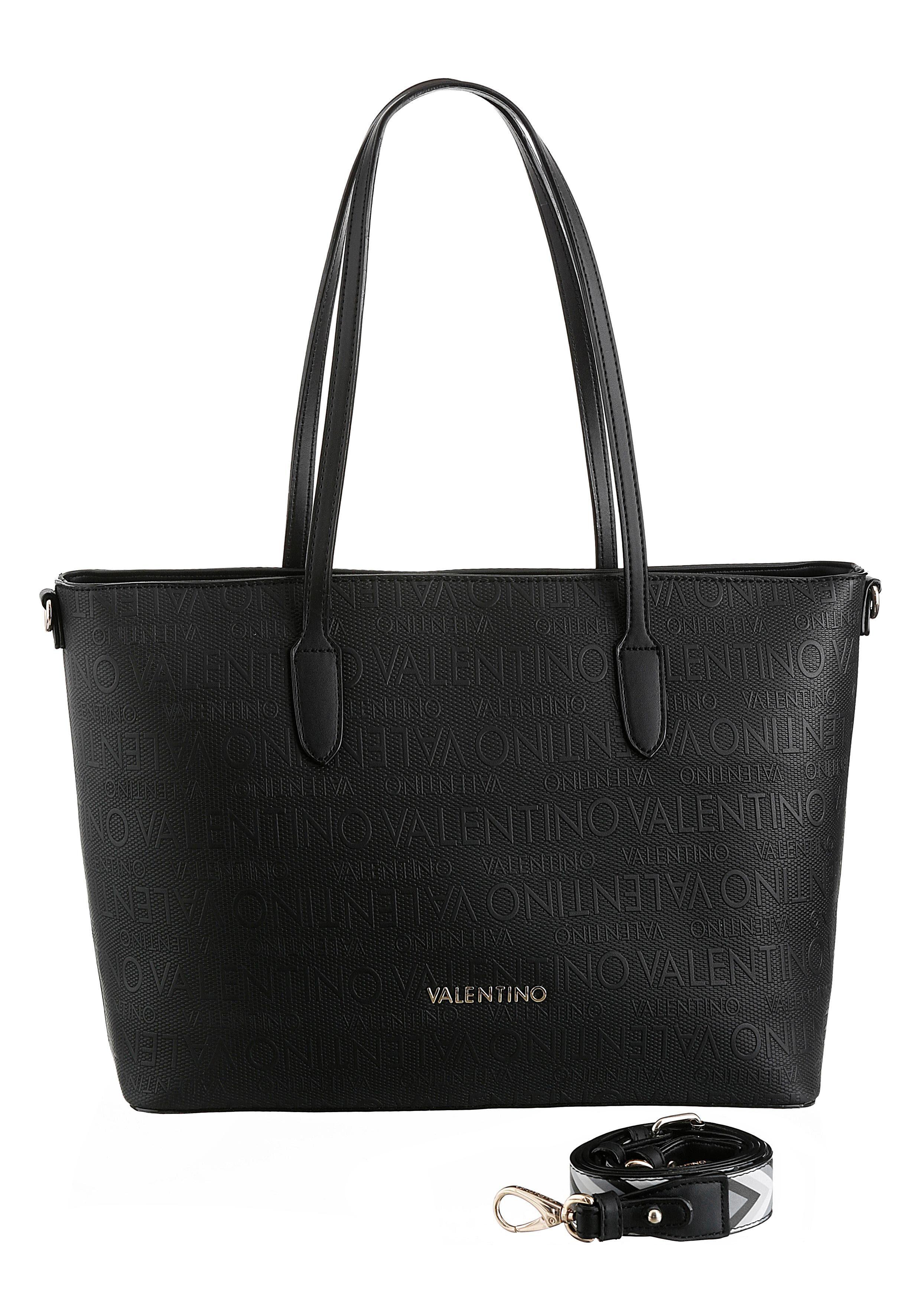 Valentino handbags Shopper »Dory«, mit schickem Marken-Logo