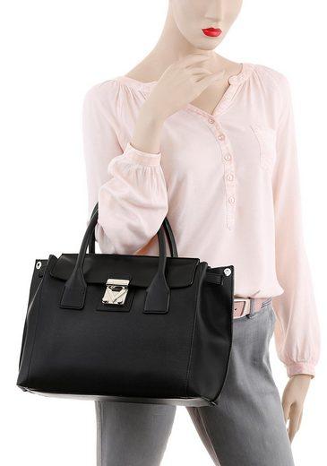 Henkeltasche Mit Goldfarbenen Details Handbags »memole« Valentino O5qPwP