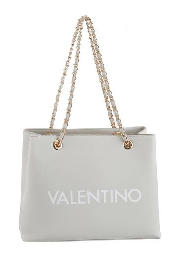 Goldfarbenen Valentino Handbags Shopper Details »masha« Mit wnqI0CRq