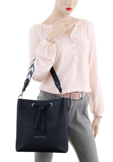»dory« Valentino Goldfarbenen Beuteltasche Mit Handbags Details Z7zPq8x7