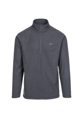 TRESPASS Рубашка Мужской Fleece-Oberteil Keynot...