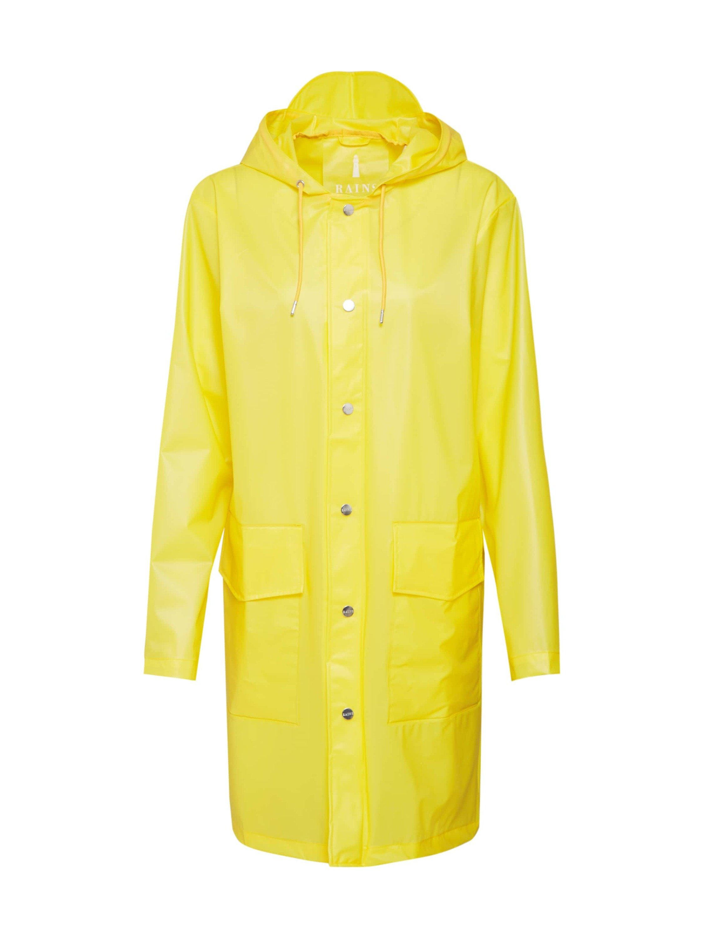 Rains Regenjacke »Hooded Coat«