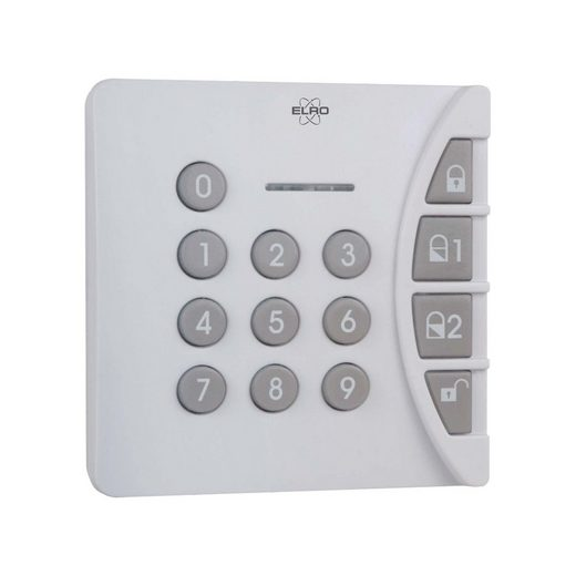 ELRO Codeschloss für ELRO AS8000 Smart Home Alarmsystem »AS80KEA«