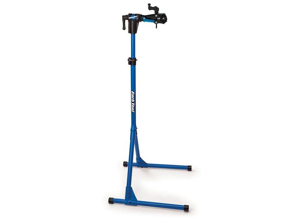 Park Tool Fahrradständer »PCS-4-2 Montageständer mit Klaue 100-5D«