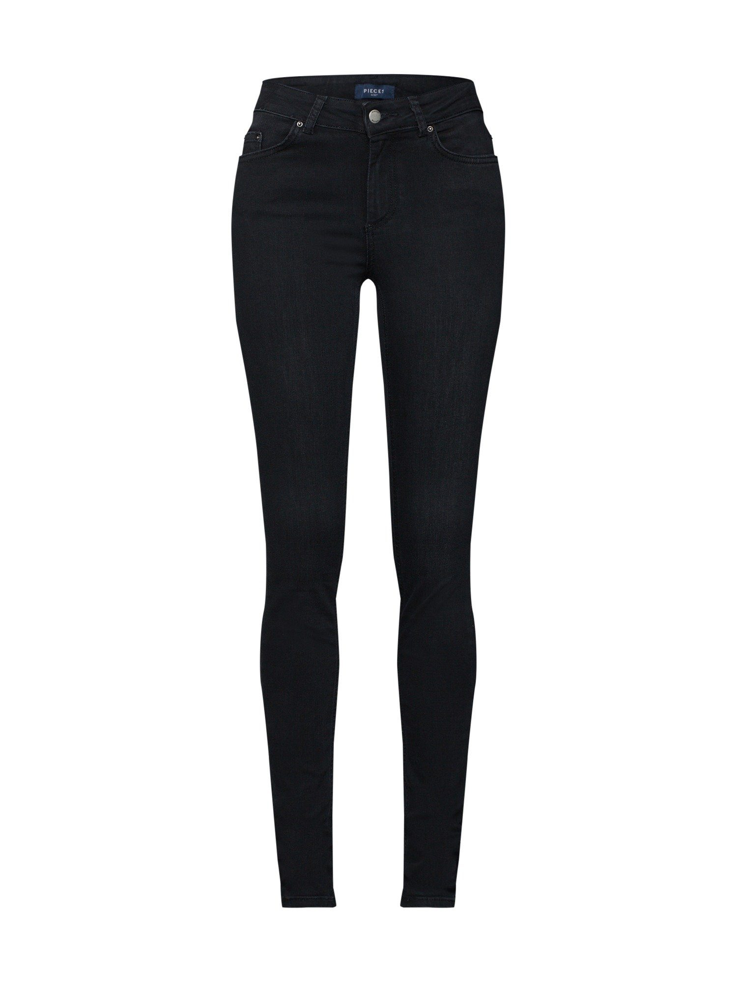 pieces Skinny-fit-Jeans